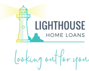 lighthouse home loans logo