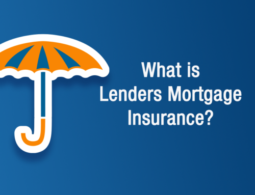 Lenders mortgage insurance (LMI)